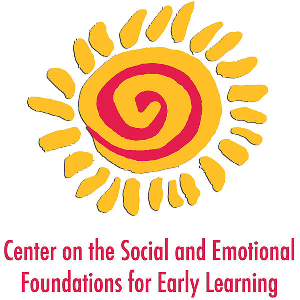 Center for Social Emotional Foundations for Early Learning, logo