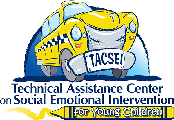 Technical Assistance Center on Social Emotional Intervention for Young Children, logo